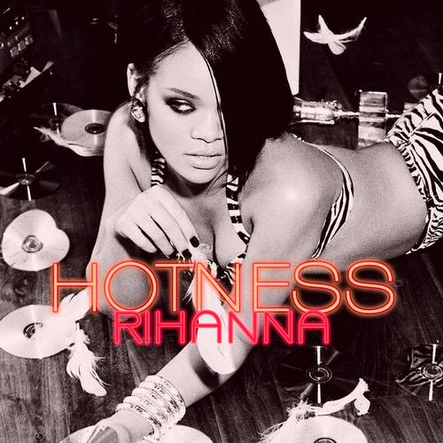 rihanna hotness. Rihanna - Boom Boom